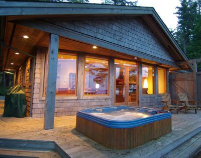 fred tibbs 10 sunset corner tofino vacation rentals. Black Bedroom Furniture Sets. Home Design Ideas